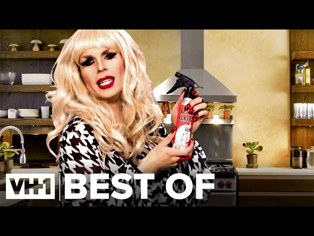 Best Of Katya 🇷🇺 RuPaul's Drag Race