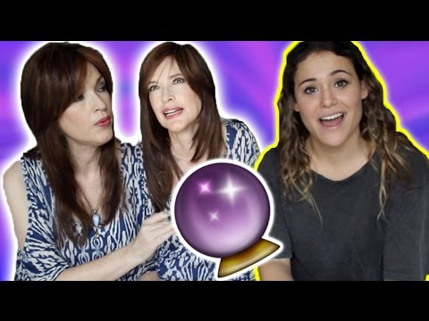My Psychic Reading with The Psychic Twins from YouTube · Duration:  6 minutes 16 seconds