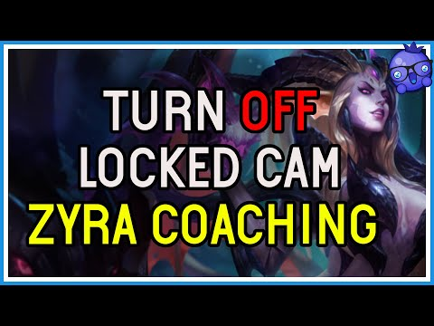 This is why Locked Cam is BAD – Coaching Zyra Support