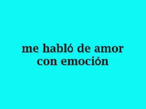 ABBA - Estoy Soñando - I Have a Dream - Spanish - Español