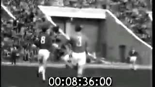 СПАРТАК - Торпедо (Москва, СССР) 1:2, Чемпионат СССР - 1963