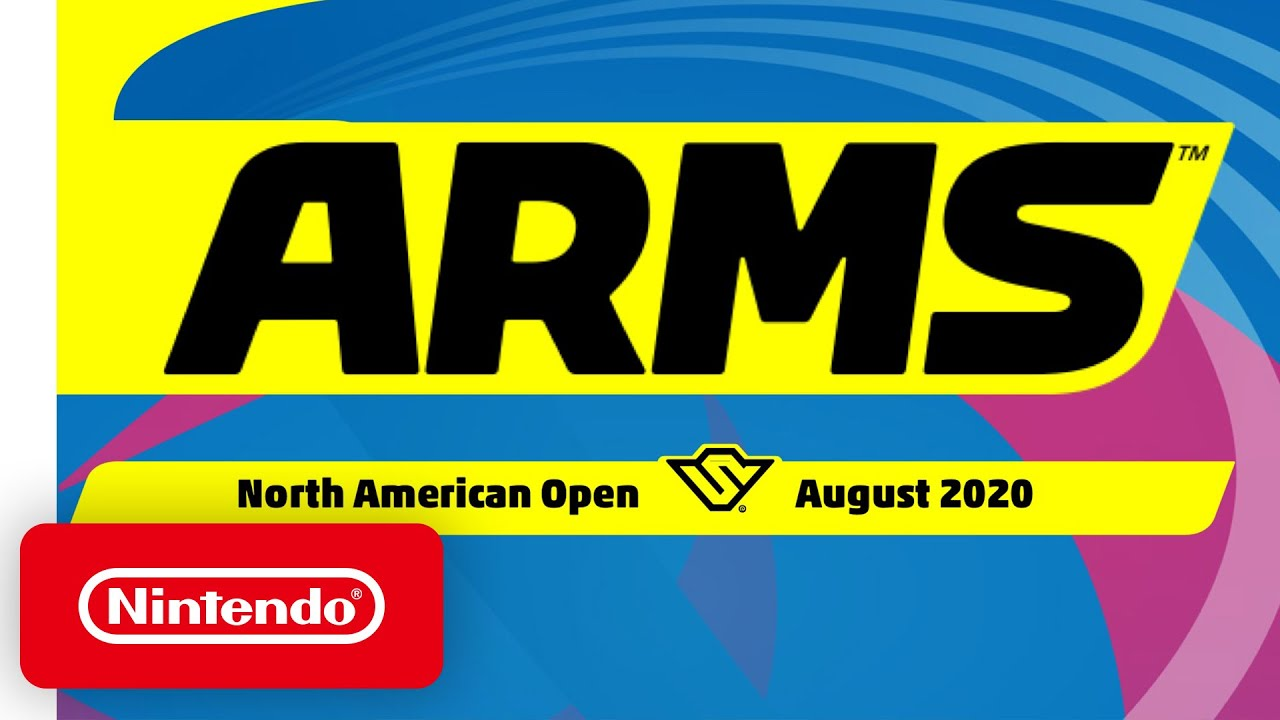ARMS North American Open August 2020 Finals - Part 2