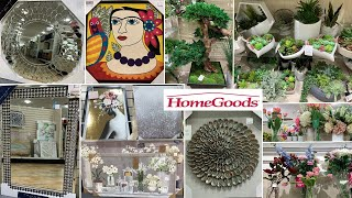 Homegoods Spring Home Decor * Wall Decor | Shop With Me 2020