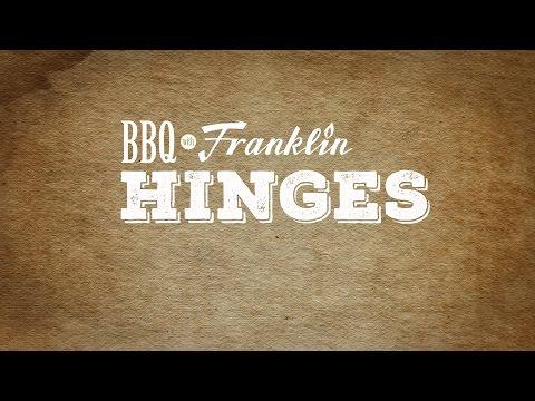 Makin Hinges
