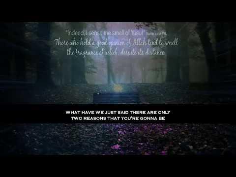 Thinking Well Of Allah [Beauftiful]~Yamin Mogahed