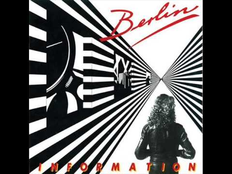 Berlin - Information (1980) Full Album