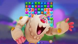 Candy Crush Friends Saga - Gameplay Store Trailer (JP)}