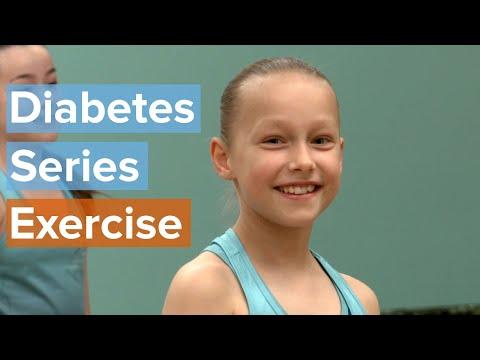 Keeping Active: How to Manage Diabetes and Exercise Safely
