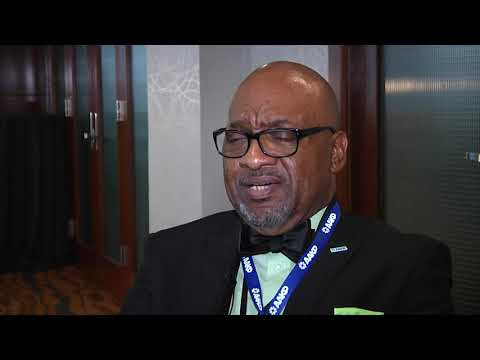 Patrick Gee: AAKP's I am a Kidney Voter