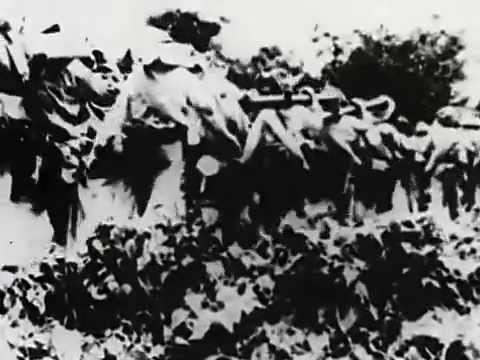 Phim tài liệu trắng đen Chiến thắng Điện Biên Phủ 07 - 05 - 1954