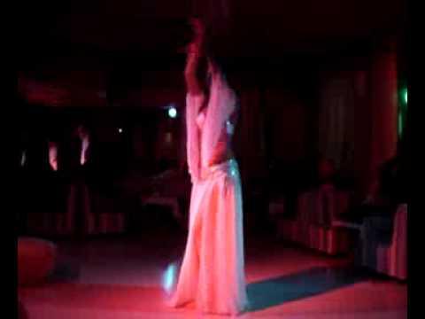 Jalila Nahid (Jack) na Khan el Khalili - 23/05/2009