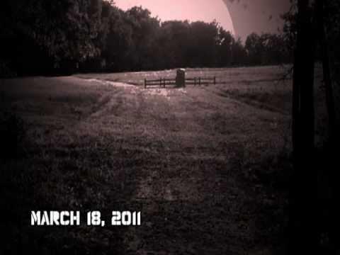 Case 1: Centralia Battlefield (Paranormal Investigation)