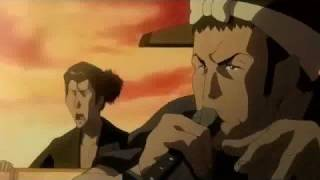Samurai McFly