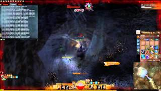 [guild Wars 2] Twilight Arbor Up Duo In 12:32min By [lf]