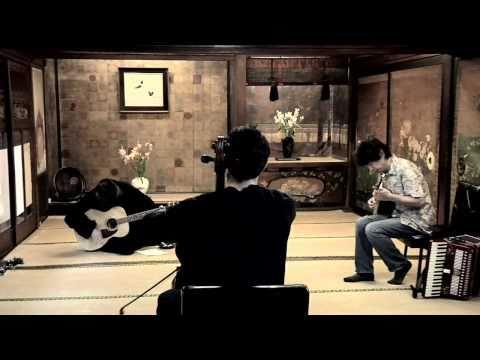 Kazuki Tomokawa/ 友川カズキ(2/3)- A Take Away Show #98 [Part 2]
