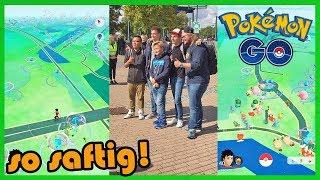 SAFARI ZONE Centro Oberhausen - meine Erfahrung & Meinung Recap! Pokemon Go!
