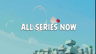 Angry Birds | All Series Now on YouTube
