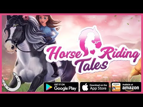 Horse Riding Tales - Starting & Tutorial Guide #1