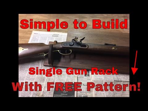 DIY Single Gun