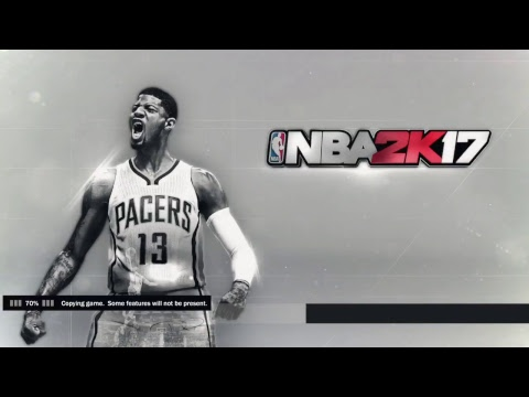 How to fix your 2k/make it load while copying game