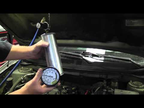 How To Identify Injector Flow Problems (Toyota 1.8L) Part 2