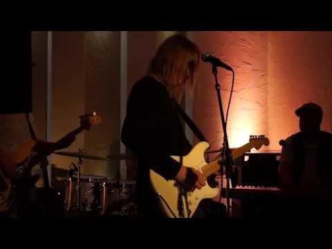 Patrik Jansson Band  Tell Me Ba, Wunderbar, Sep 28, 2016