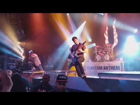 August Burns Red - Ghost @Gas Monkey Live...