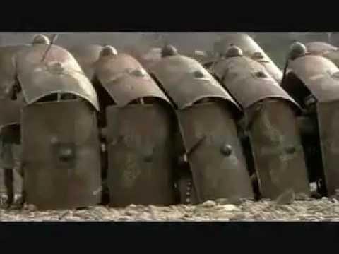 битвы римлян.flv
