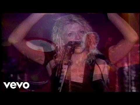 Courtney Love - Awful