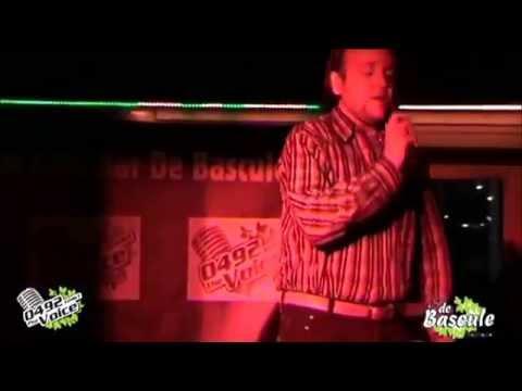 Niels Hendrikussen - Hart en ziel (Live) (cover)