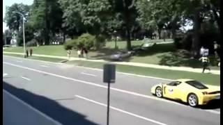 compil crash belle voiture