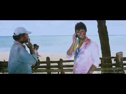 Arjun reddy spoof || Gotilla Prashanth