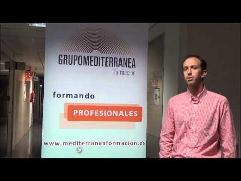 """Jaime Guardiola -Testimonio de curso """"SketchUp Avanzado"""""""