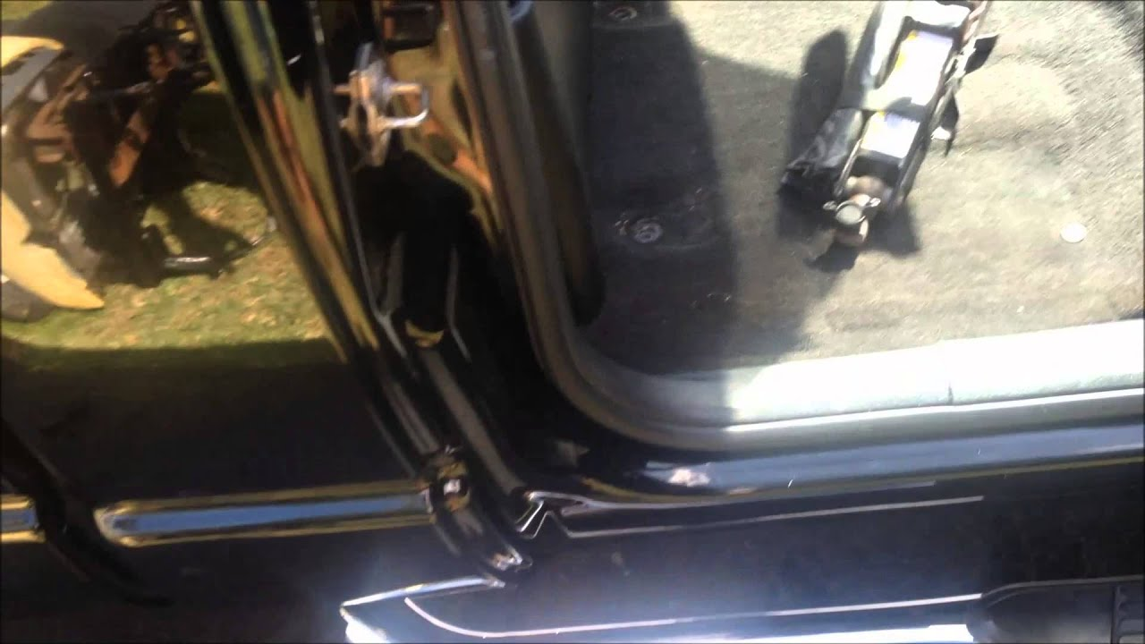 Dodge Ram driver seat cushion replace  YouTube