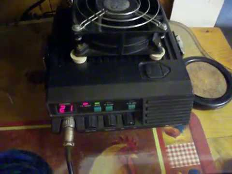 WQQZ550 GMRS Weather Repeater.....