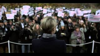 House of Cards Trailer - Elections 2016
