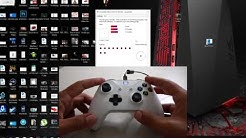 How To Connect Xbox Controller To Windows PC 7, 8, 10