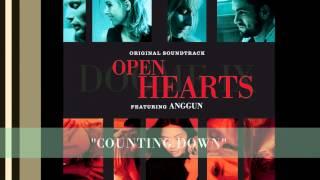 Video Anggun - Counting Down (Audio) download MP3, 3GP, MP4, WEBM, AVI, FLV Juli 2018
