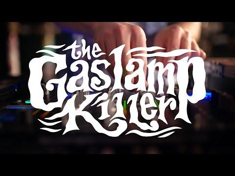 ABCNT PRSNTS:  The Gaslamp Killer