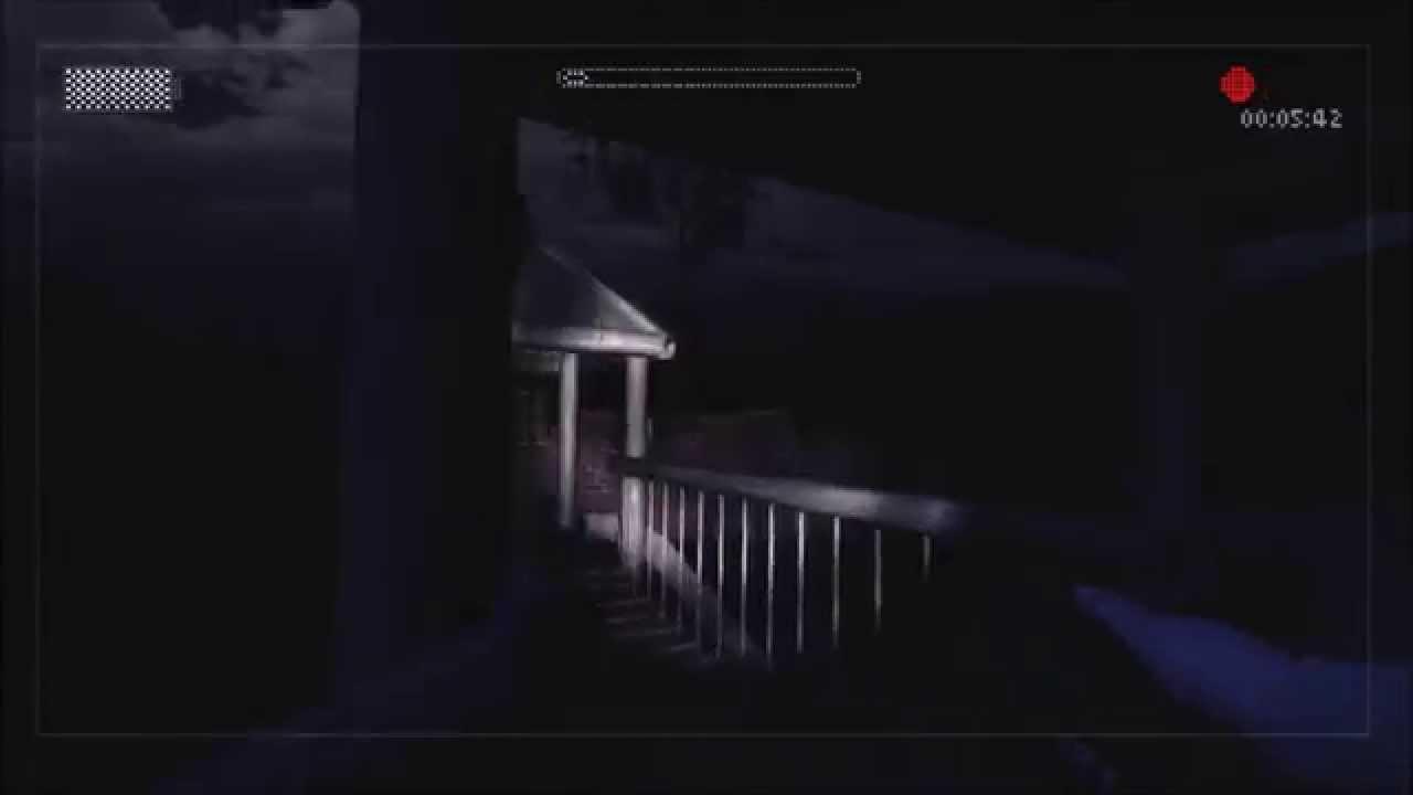 первый взгляд slender нефёдовым видео arrival с