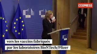 Vaccination : L'Union européenne va beaucoup plus se tourner vers les concurrents d'AstraZeneca