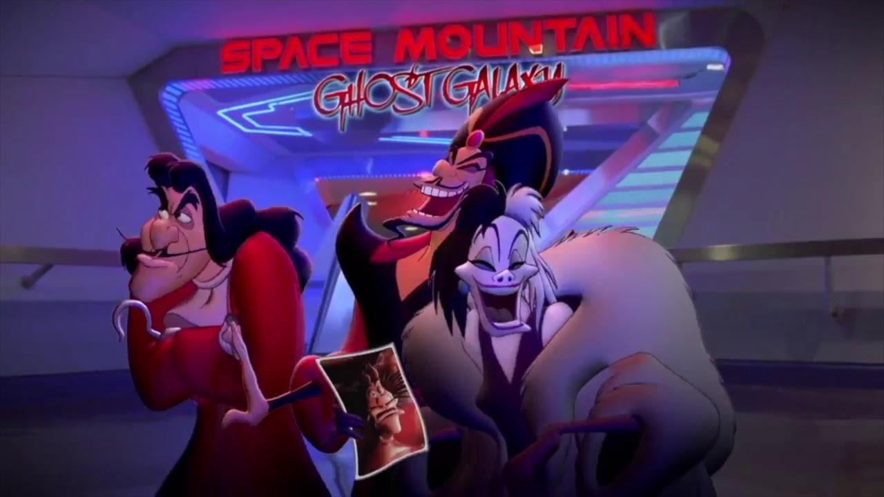 Disneyland Halloween Preveiw 2020 Disneyland Halloween Time   TV Spot (2017)   YouTube