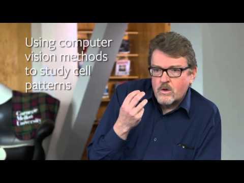 In the spotlight: Bob Murphy, computational biologist in CMU