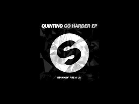 Quintino - Get Low (GO HARDER EP)