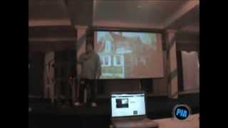 Tim Yancey - PIA 2011