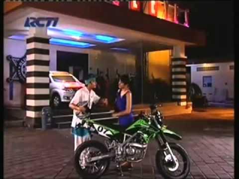 FTV di kuta ketukar cinta RICKY HARUN