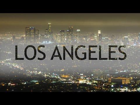 Los Angeles minuutissa – enkelten kaupunki