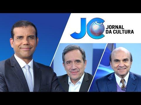 Jornal da Cultura | 22/05/2017