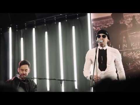 Linkin Park Intimate London Event