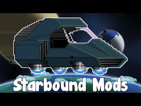 дрель в starbound